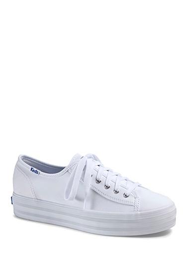 Keds Sneakers Beyaz